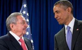 [Casa Branca deve anunciar viagem de Obama para Cuba ainda nesta quinta]
