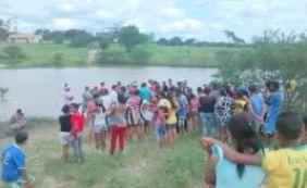 [Criança morre afogada enquanto brincava em lagoa no sudoeste da Bahia]