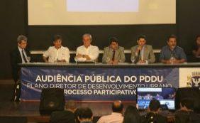[Segunda audiência pública discute definições do PDDU de Salvador]