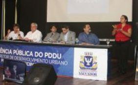 [Câmara diz que escolha de relator do PDDU é feita pelo governo]