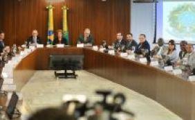 [Governo divulga corte de R$ 23,4 bilhões no Orçamento de 2016 ]