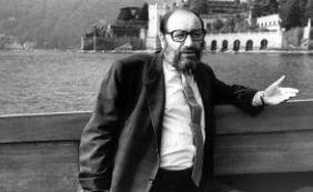 [Morre aos 84 anos o escritor e filósofo Umberto Eco]