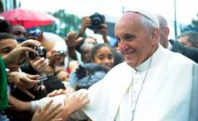 """[Papa pede fim da pena de morte em todo o mundo: """"Eu apelo""""]"""