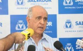 [Paulo Souto sobre quitação de dívidas da prefeitura com a União: