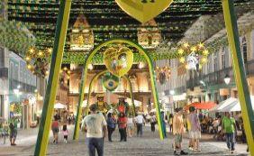 [Norte-americanos são estrangeiros que mais curtem os festejos juninos na Bahia]