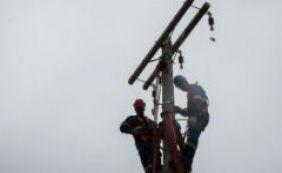 [Impasse entre trabalhadores eletricitários e a Coelba chega ao fim]