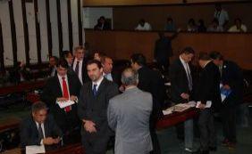 [Deputados têm prazo até o dia 19 para definirem lideranças de comissões na Alba]