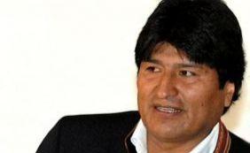 [Bolívia: TSE confirma vitória do não em referendo]