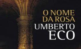 [Entre Páginas: a obra infinita de Umberto Eco]