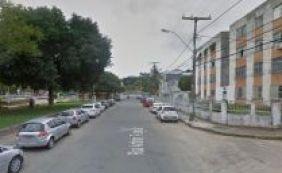 [Homem de 54 anos é baleado durante tentativa de assalto no Stiep]