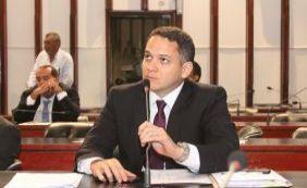 [Pablo Barrozo é novo líder de bloco composto por DEM-PV]