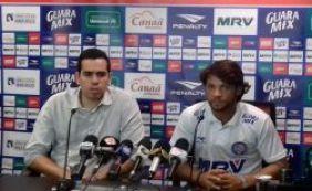 [Ex-jogador Preto Casagrande volta ao Bahia como auxiliar-técnico]