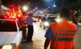 [Em sete anos de Lei Seca, mortes no trânsito caíram 20% em Salvador]