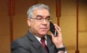 """[""""Tendência é que eu seja pré-candidato"""", diz Zé Neto sobre prefeitura de Feira]"""