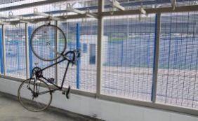 [Bicicletário da Estação Bom Juá será inaugurado nesta sexta]