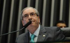 [STF: Análise de denúncia contra Cunha fica para próxima quarta-feira ]