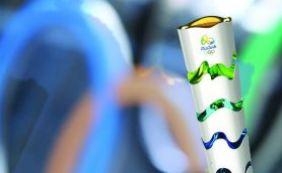 [Governo divulga roteiro da tocha olímpica na Bahia no mês de maio]
