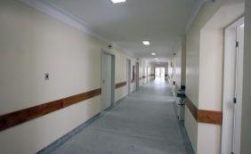 [Defensoria Pública pede a conclusão das obras do Hospital das Clínicas]