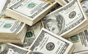 [Dólar fecha em baixa de 0,17%, a R$ 3,95 para venda]