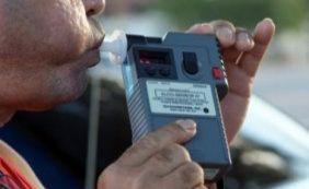 [Lei Seca: três motoristas são autuados durante operação em Salvador]