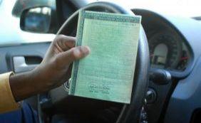[Mais de 20 mil motoristas podem ter CNH suspensa por infrações; confira]