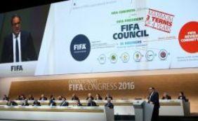 [Antes das eleições para presidente, FIFA anuncia pacote com reformas]