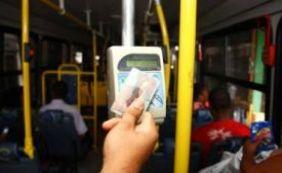 [Cartão do Bilhete Avulso para ônibus é oferecido gratuitamente ]