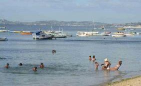 [Inema aponta 17 praias impróprias para banho em Salvador e Região Metropolitana]