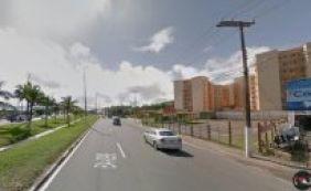 [Cerca de 132 mil veículos devem deixar a cidade através da Estrada do Coco]
