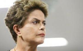 [Em meio a tensão, Dilma não participa de festa dos 36 anos do PT neste sábado]