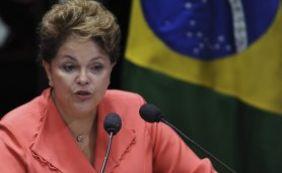 [Para Dilma, quanto mais rápido ajuste fiscal ocorrer, 'melhor']