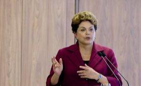 [Rejeição ao governo de Dilma Rousseff cai para 64%, segundo Datafolha]