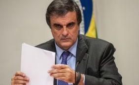 [Ministro da Justiça decide deixar governo de Dilma Rousseff]