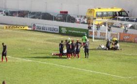 [Com jogo adiado entre Bahia x Galícia, Baiano 2016 completa a quarta rodada]