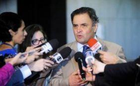 [Grupo de senadores vai pedir expulsão da Venezuela do Mercosul após incidente]