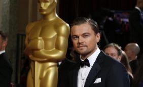 """[""""Havia uma aspiração planetária para DiCaprio ganhar o Oscar"""", diz Merten ]"""