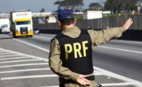 [Em 2015, quase 400 pessoas foram presas por embriaguez ao volante, diz PRF]