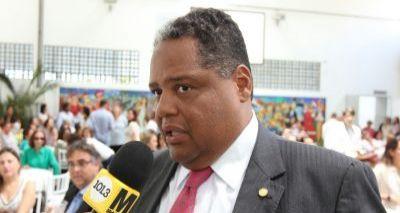 Antonio Brito desconversa sobre possível saída do PTB para PSD