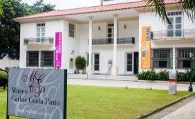 [Museu Carlos Costa Pinto não tem ajuda da Prefeitura e passa por dificuldades]