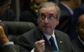 [Eduardo Cunha envia ao STF defesa sobre pedido de afastamento feito por Janot]