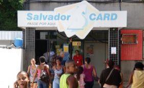 [Três novos postos do SalvadorCard serão inaugurados nesta terça-feira]