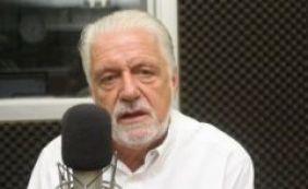 [Jaques Wagner defende ex-presidente Lula em rede social]
