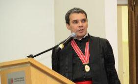 [Novo ministro da Justiça, Lima e Silva fala à Metrópole: