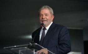 [Lula entra com pedido de habeas corpus contra condução para depoimento ]