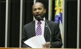 [Deputado federal Bebeto Galvão diz que não vai sair do PSB ]