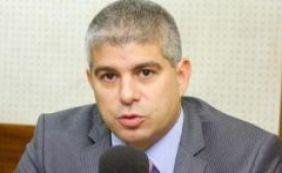 [Maurício Barbosa é cotado para assumir cargo no Ministério da Justiça]