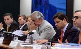 [Três baianos votaram a favor de Cunha para processo no Conselho de Ética]