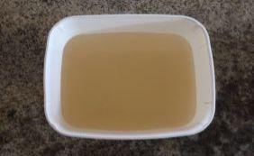 [Após denúncias de água suja em Piatã, Embasa assume desconto na conta]