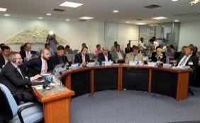 [Empresários alemães se reúnem em Salvador e falam de investimentos na Bahia]