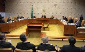 [STF rejeita pedido de ampliação de prazo para defesa de Cunha]